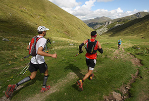 trail-running sancy