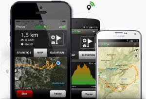 GPS Wandelen